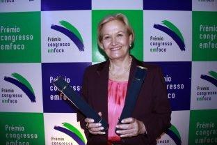 Senadora Ana Amélia receberá Prêmio Coopetrol Nacional