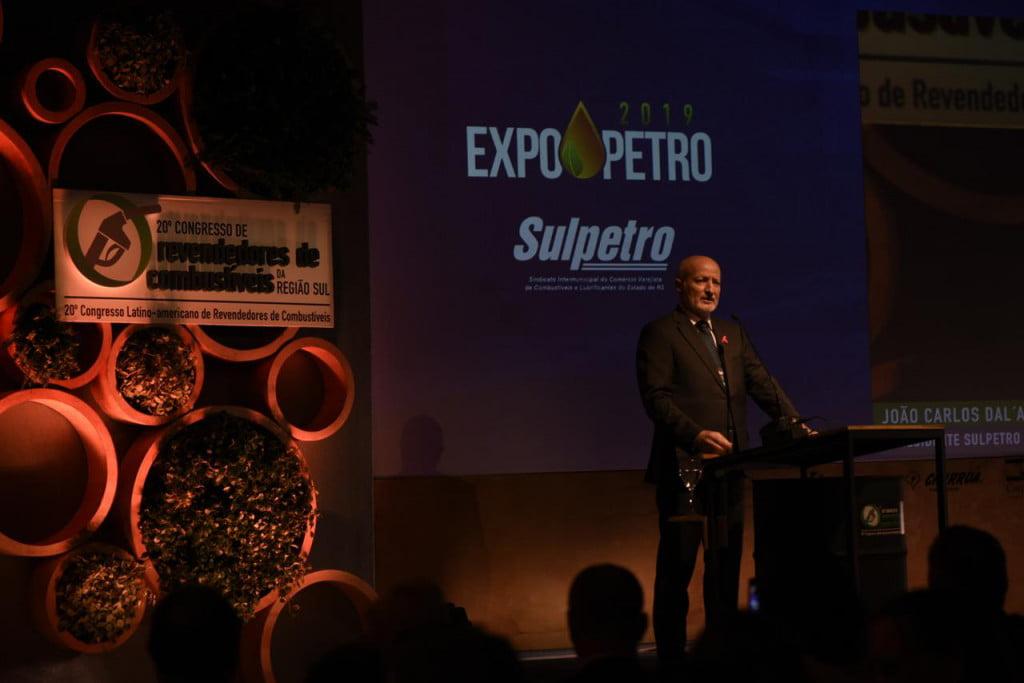 Expopetro 2019 acontece em Porto Alegre