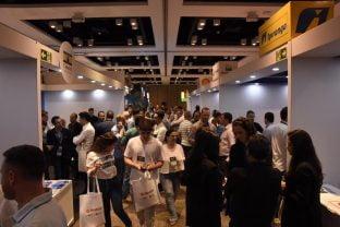 Expopetro 2019 bate recorde de público e de expositores