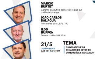 Sulpetro integra LIDE-Talks