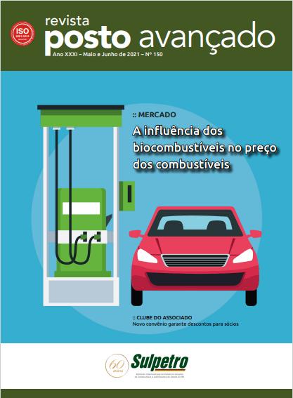 Revista aborda o impacto dos biocombustíveis no valor dos combustíveis