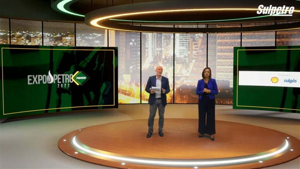 Preview da Expopetro 2022 debate perspectivas econômicas